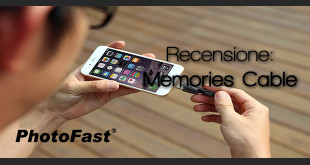 photo fast memories cable