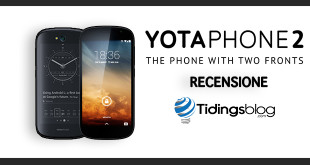 yotaphone 2 recensione