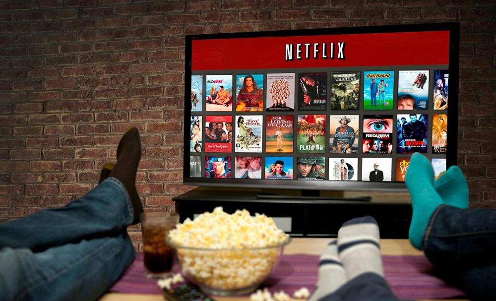 Netflix Italia: quello che vorresti sapere