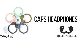 caps headphones