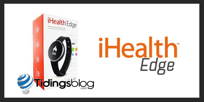 iHealth Edge: Recensione