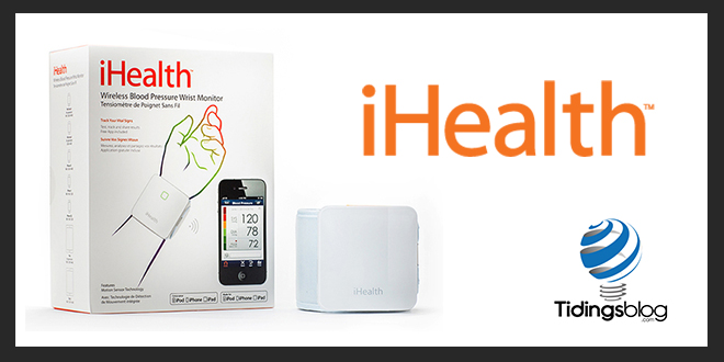 Sfigmomanometro iHealth wireless: Recensione