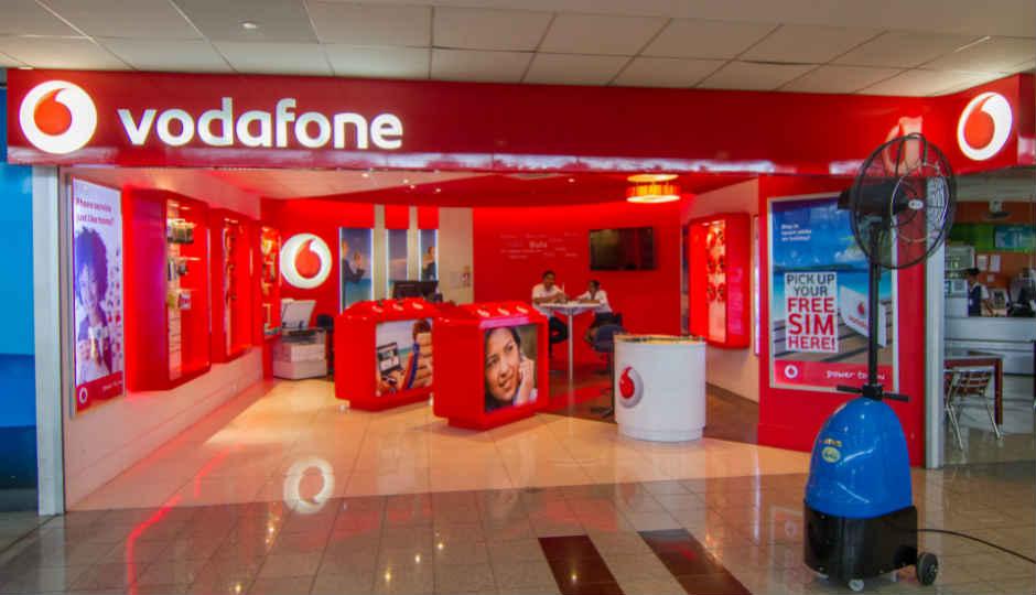 4G di Vodafone per il 95% della popolazione