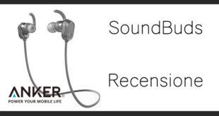 soundbuds anker