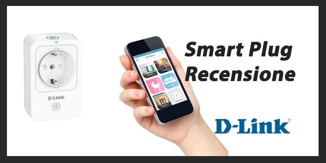 Smart Plug D-Link: Recensione