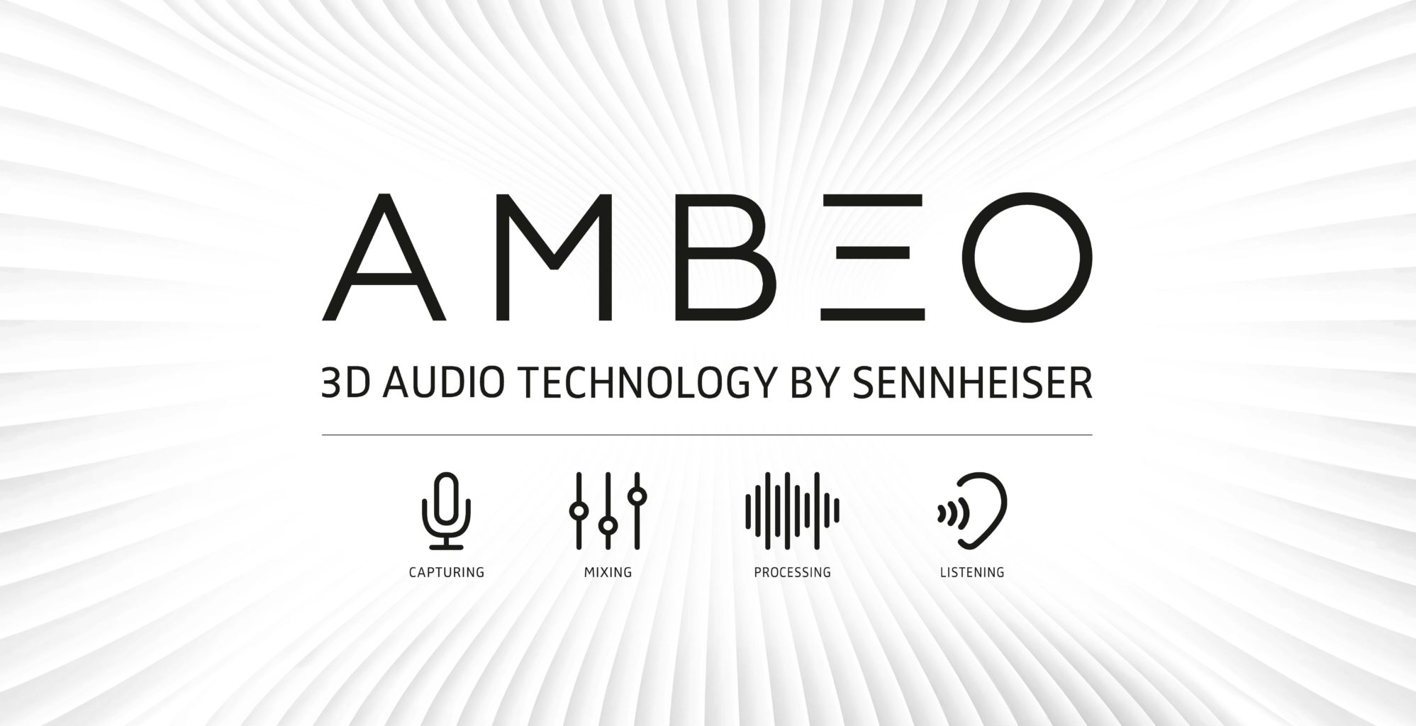 AMBEO® Smart Surround di Sennheiser