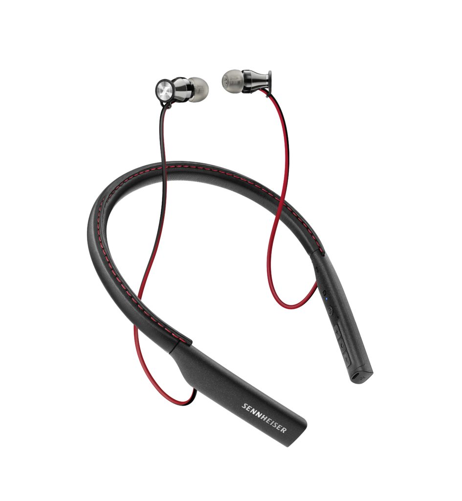 Sennheiser MOMENTUM Wireless In-Ear