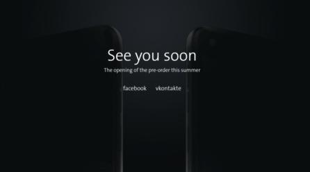 YotaPhone 3 il possibile arrivo questo settembre