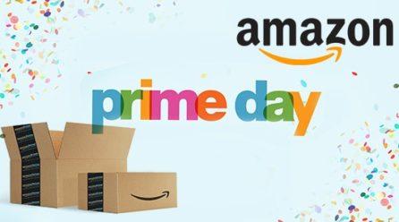 Amazon Prime Day & Amazon Prime Week –  Una vagonata di sconti