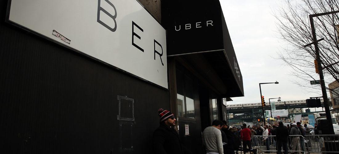 UBER ha perso la licenza in UK?