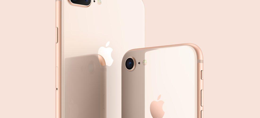 iPhone 8 – Arrivano gli Abbonamenti Vodafone e Tim