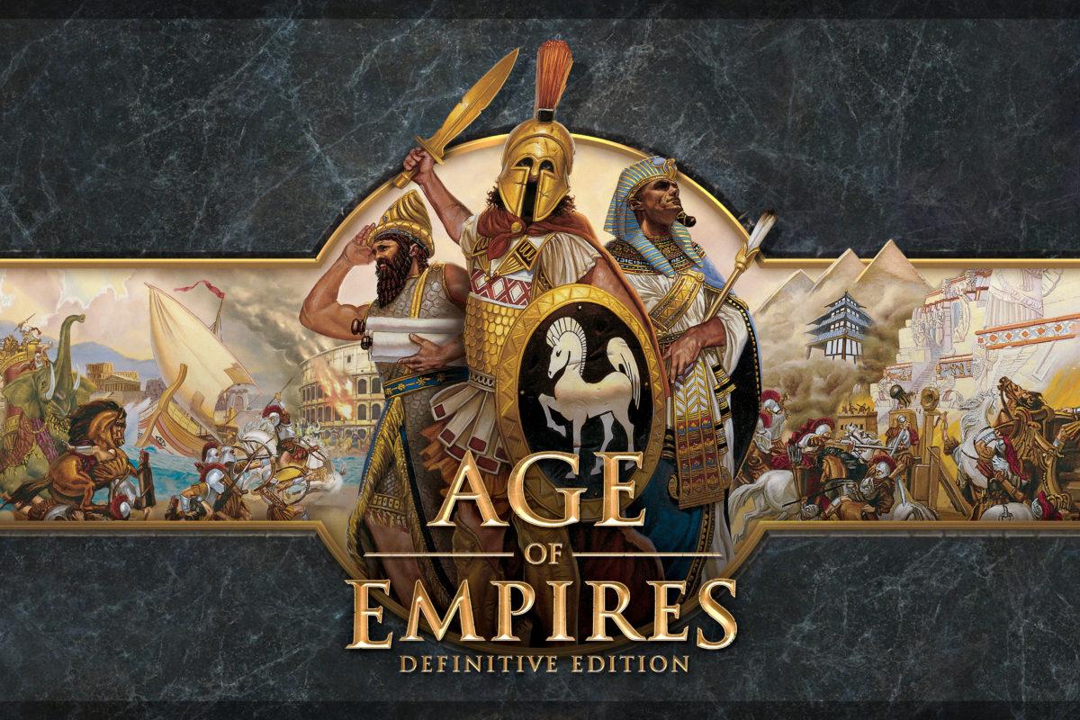Age Of Empires – Le ultime novità