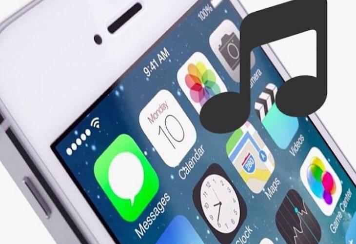 Come mettere una suoneria personalizzata su iPhone