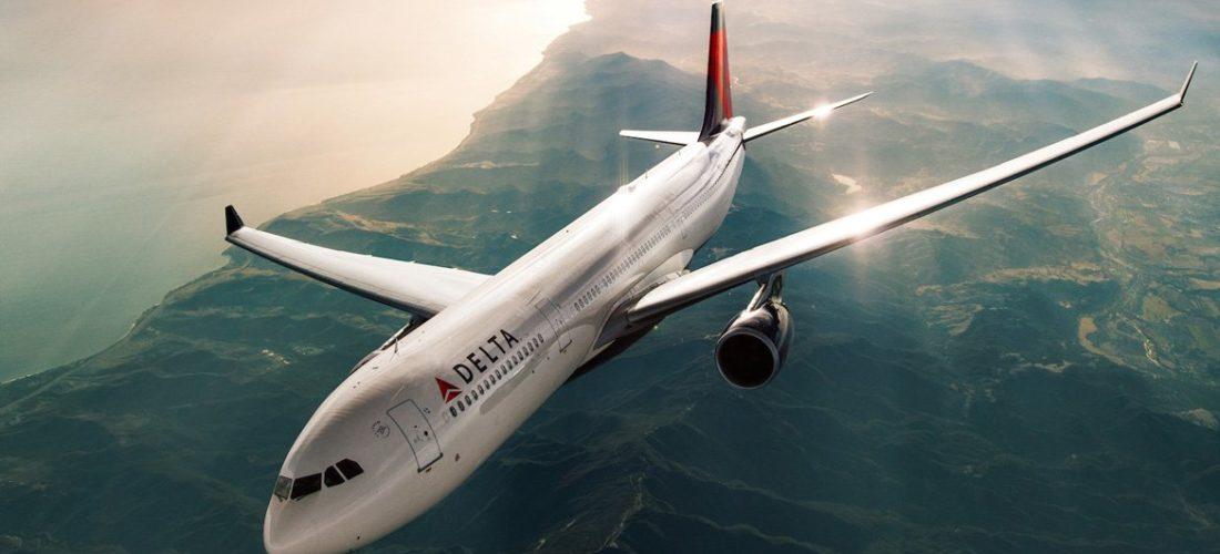 Delta Air Lines abbandona Windows