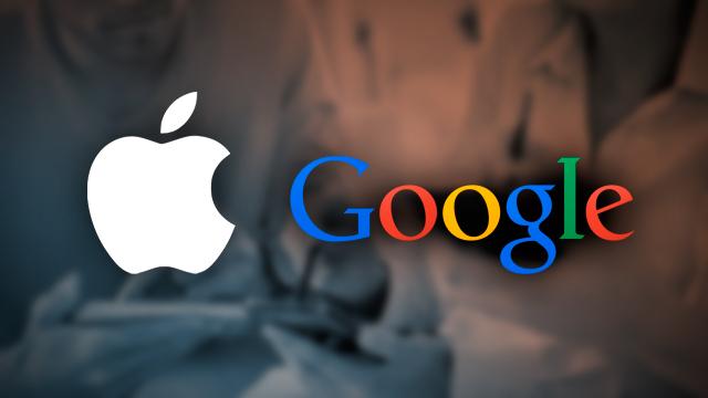 Google paga Apple per il motore di ricerca