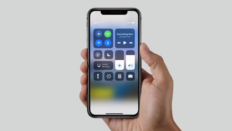 iPhone X – Partono i Pre-ordini