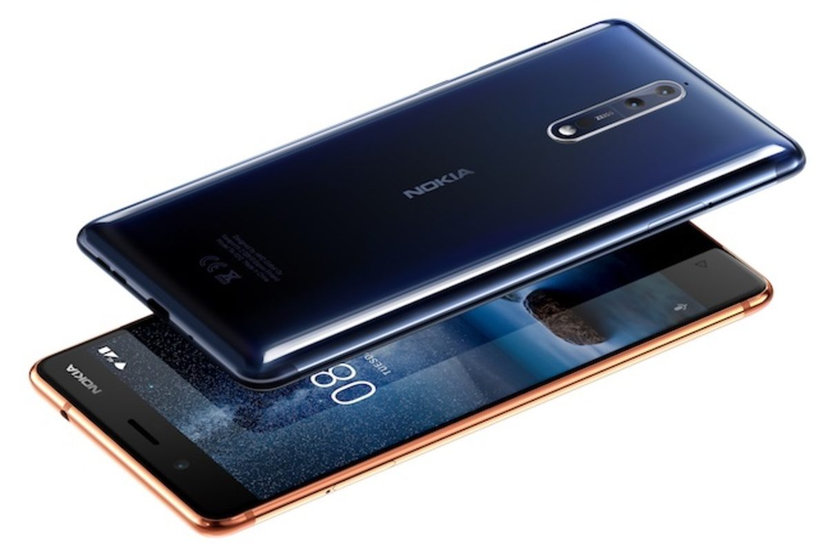 Nokia 9 – Rumors