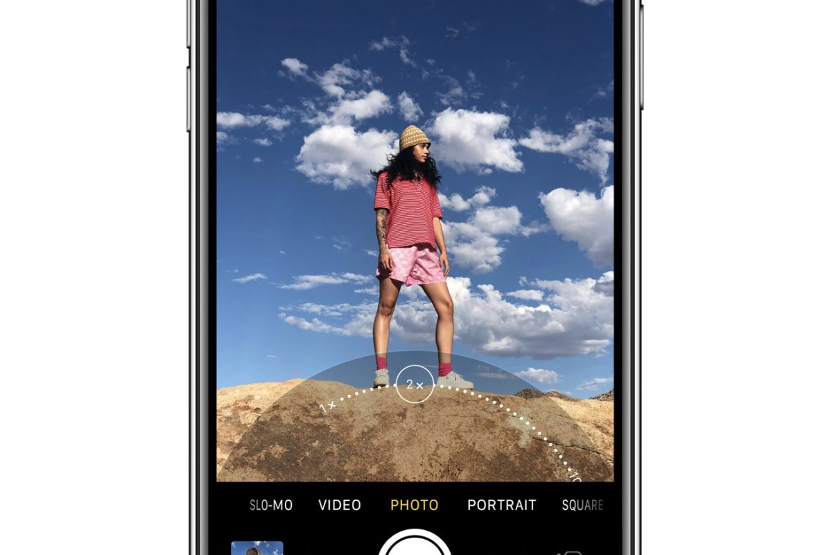 iPhone X – Le mie prime impressioni
