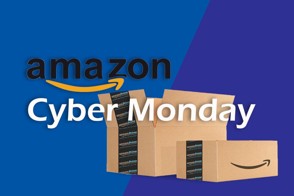 Cyber Monday – Le offerte Speciali di Amazon