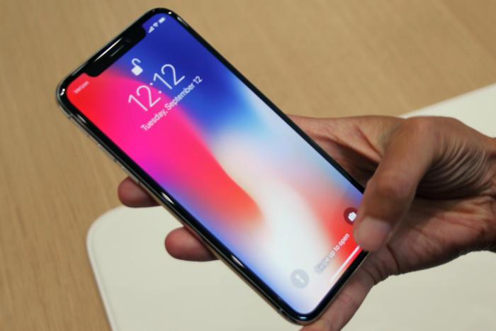 Apple e LG c'è un accordo