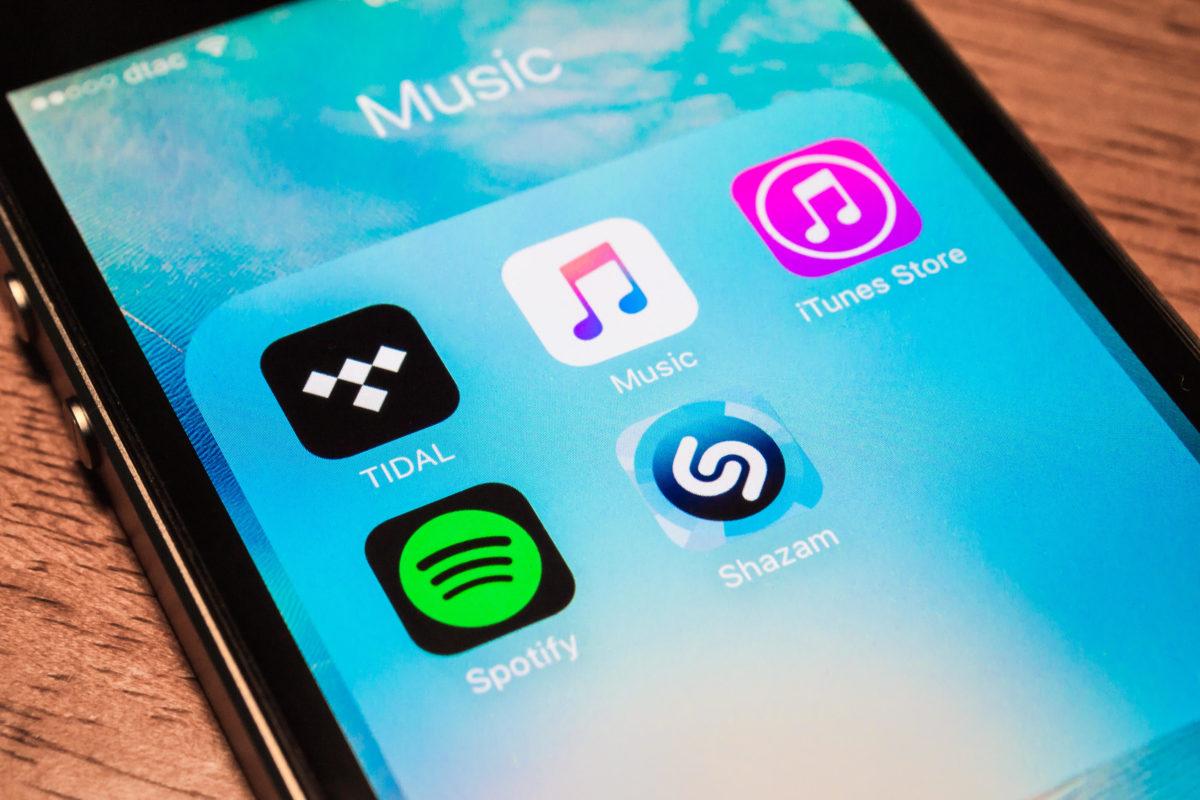 Shazam verso l'acquisizione da Apple