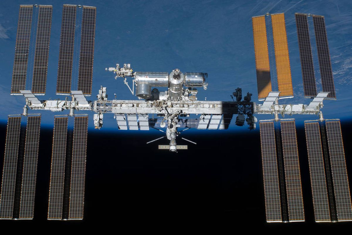 La NASA potrebbe ritirare i finanziamenti per ISS