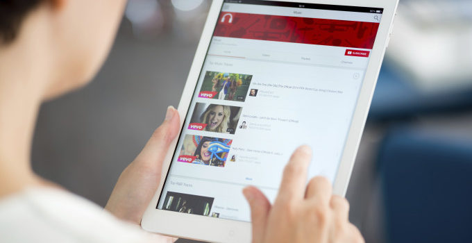 Youtube aumenta i parametri di monetizzazione