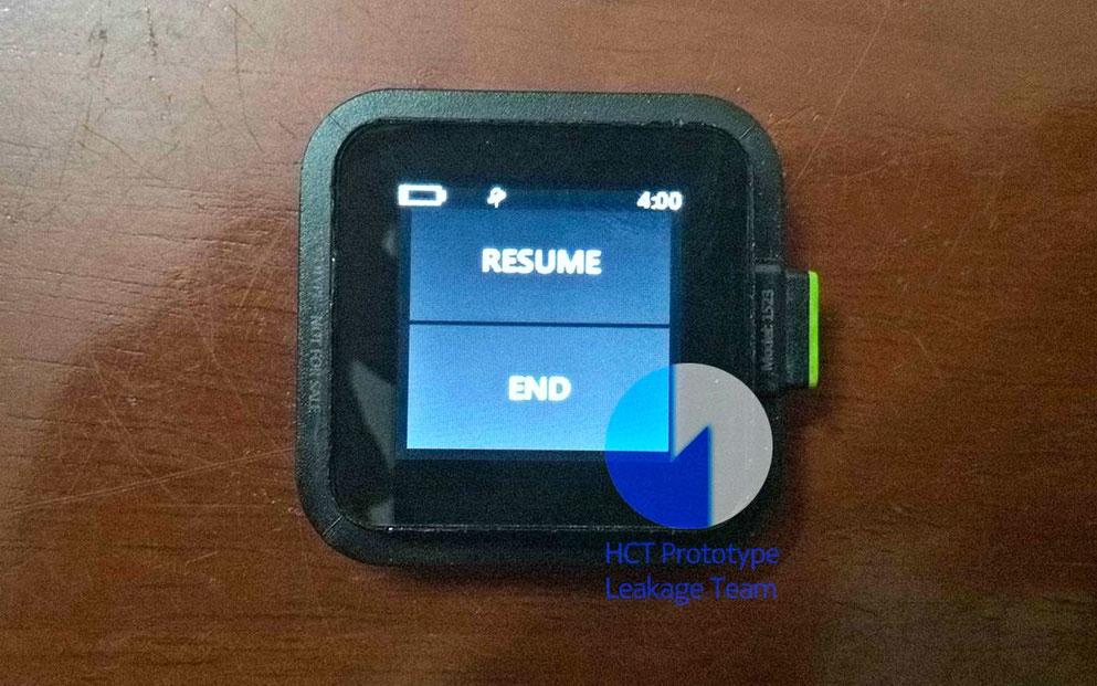 Microsoft lavorava ad un nuovo Smartwatch segreto