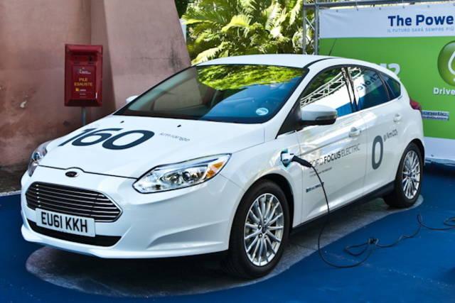 Ford investe 11 miliardi in auto elettriche