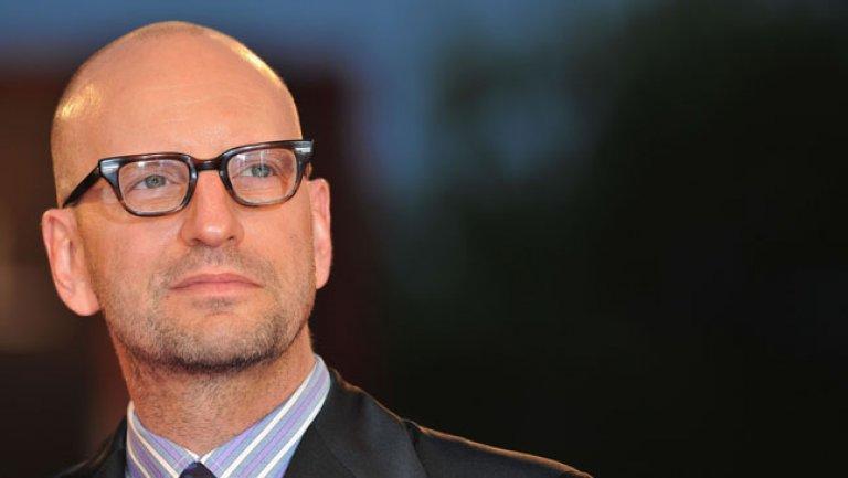 Steven Soderbergh vuole girare un intero film con iPhone