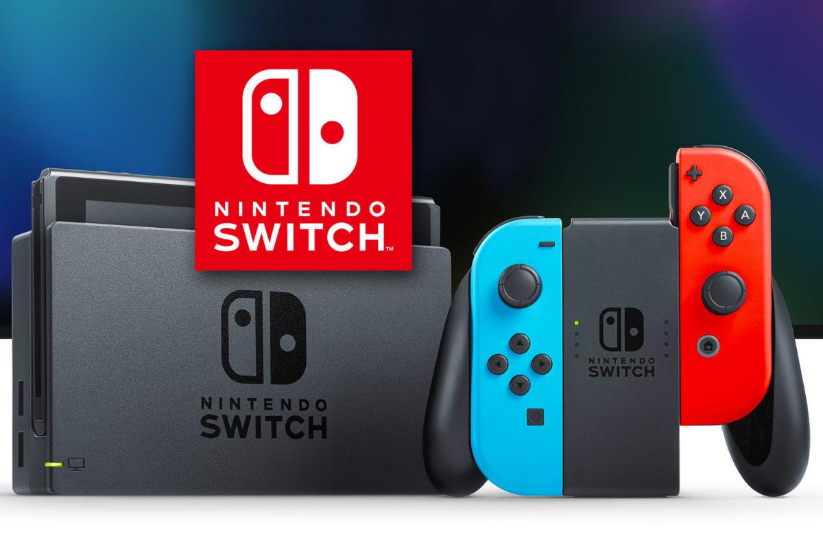 Nintendo Switch supera le vendite della Wii