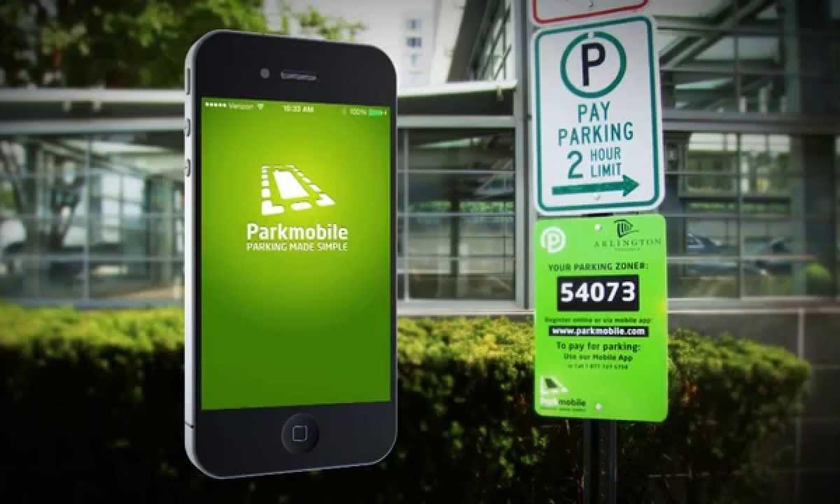 BMW acquista un App per la gestione dei parcheggi