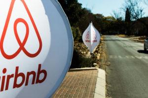 Airbnb diminuisce la caparra di anticipo in fase di prenotazione