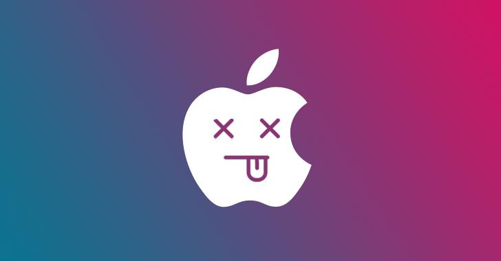 Apple Aggiorna i suoi dispositivi contro Malware