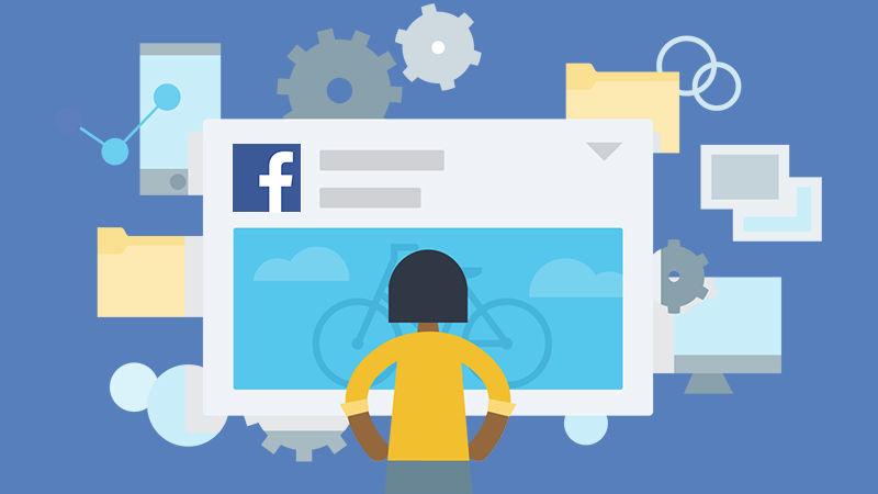 Facebook raccoglie illegalmente informazioni personali