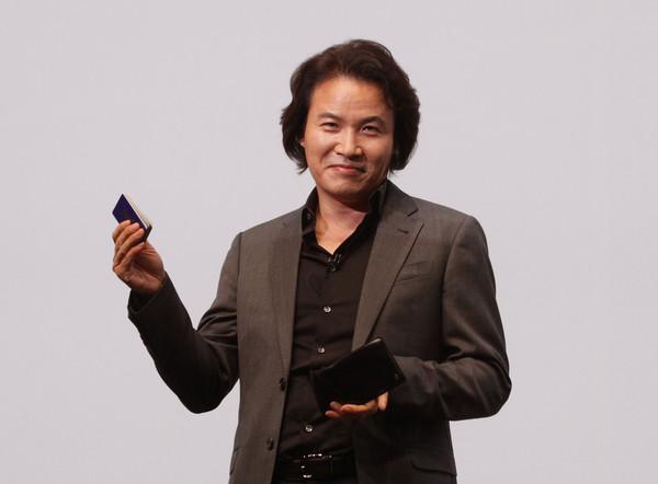 Dirigente Samsung si trasferisce in Google
