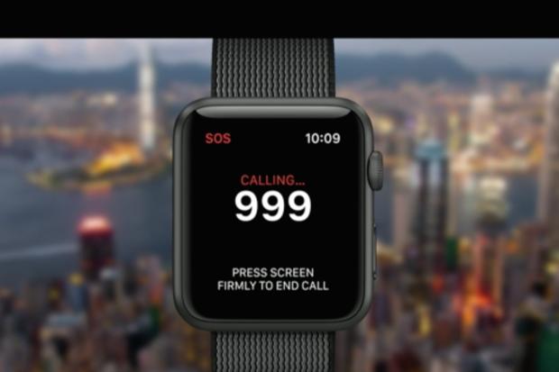 Apple Watch salva la vita di una famiglia