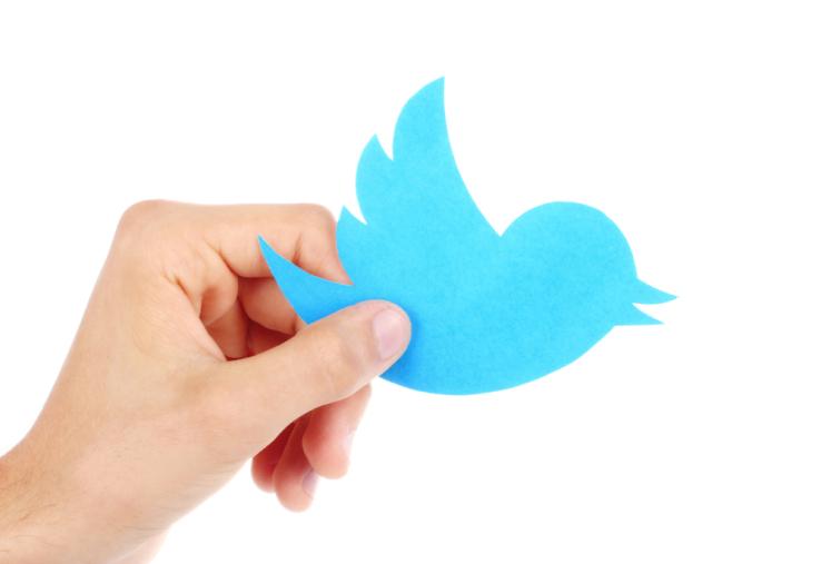 Twitter punta agli eventi Live Locali.