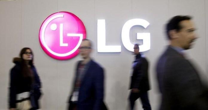 Mostrato LG G7 al MWC 2018