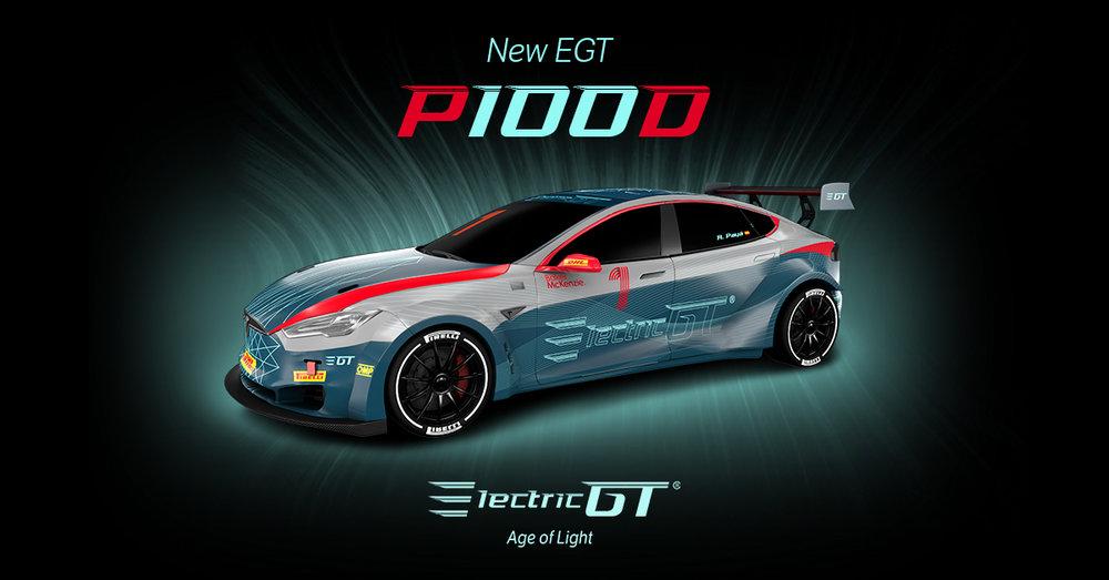 La FIA approva l'auto Tesla nel campionato automobilistico