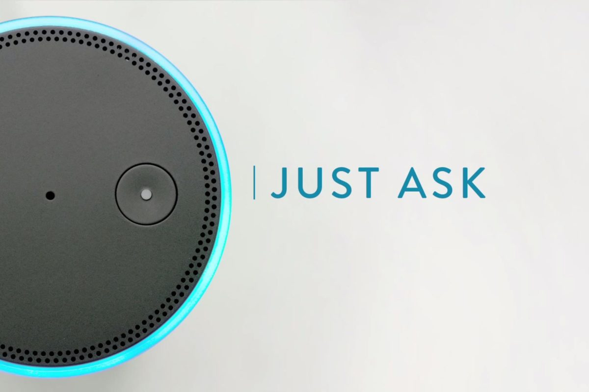 Alexa di Amazon in pausa durante il Super Bowl
