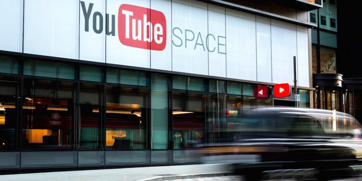 Il CEO di Youtube promette più attenzione sui contenuti