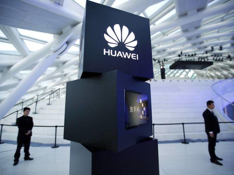 Huawei sotto accusa negli Stati Uniti