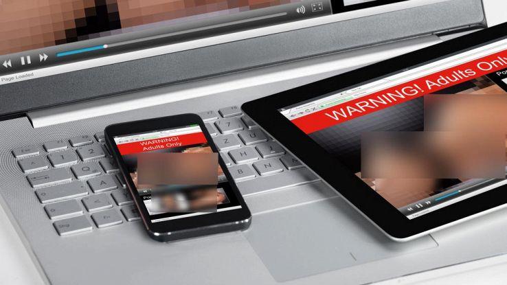 1 Virus su 4 sfrutta i siti Porno