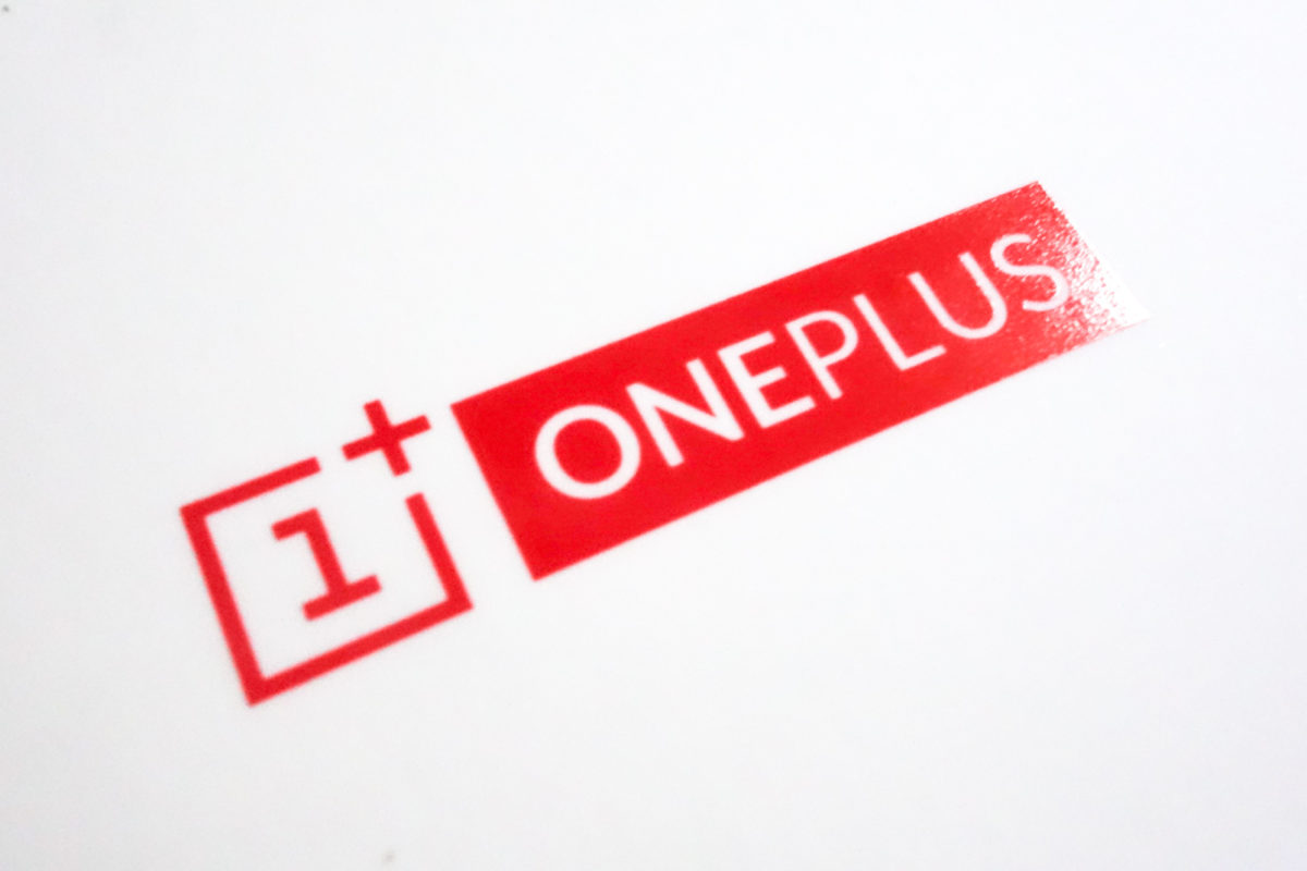 Foto rubate del OnePlus 6