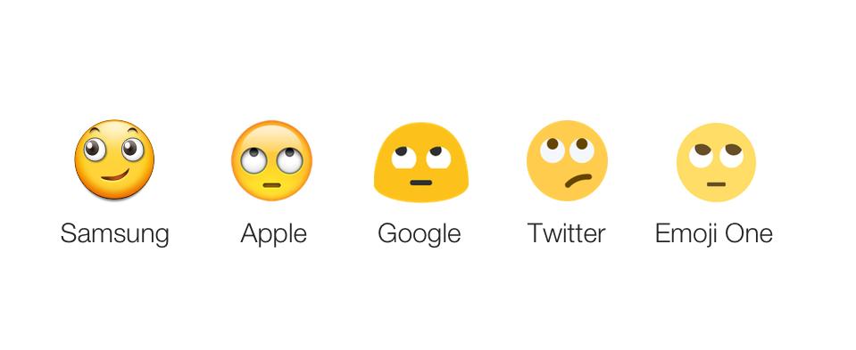 Arrivano le nuove Emojis