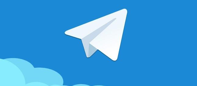 Telegram Down nella mattinata di oggi