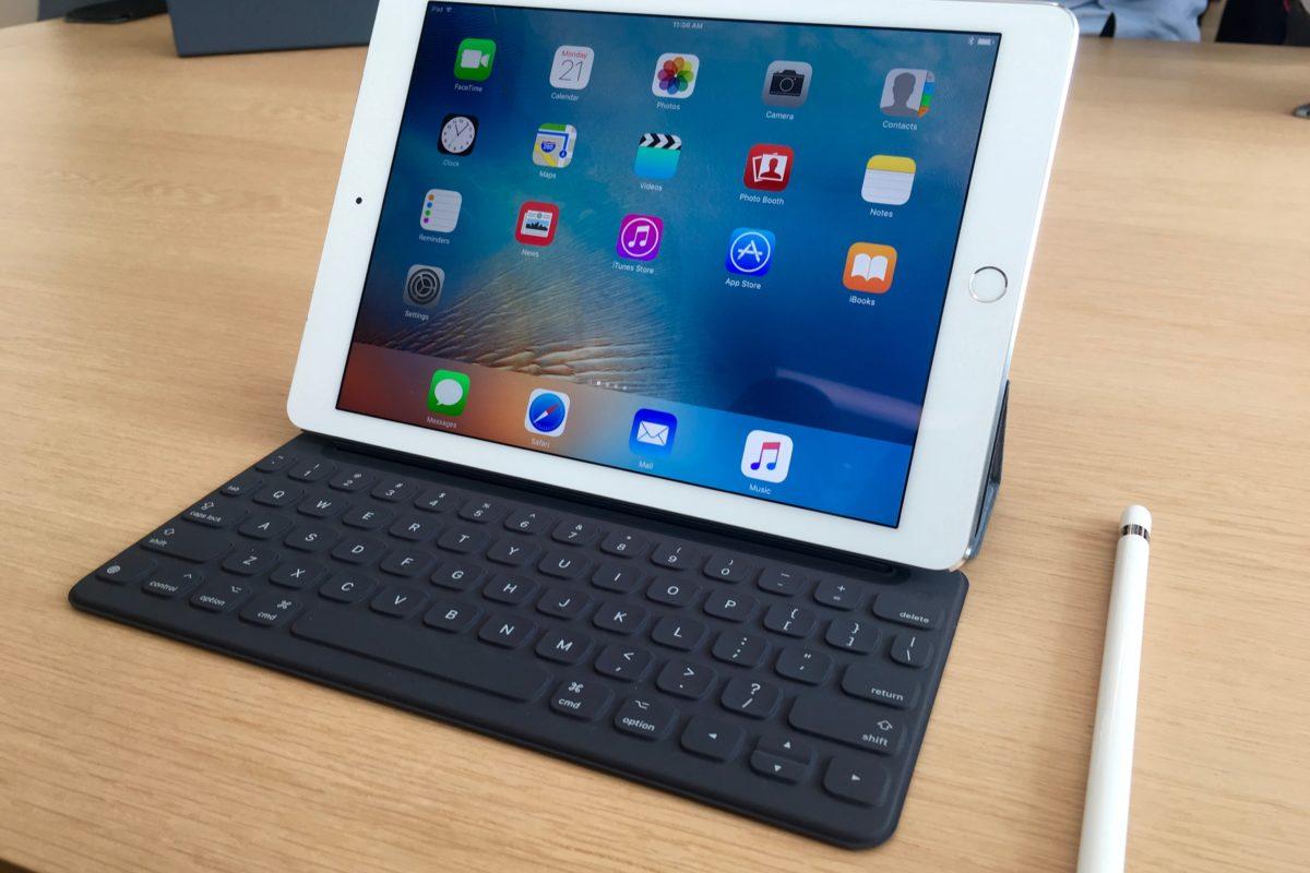 Arriva il primo iPad economico