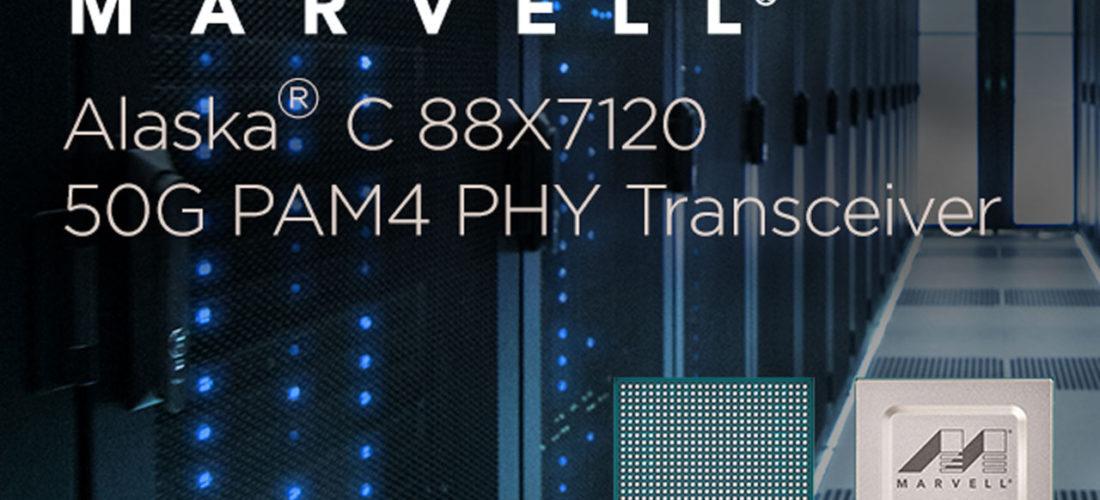Marvell promette connessioni fino a 400 Gbps