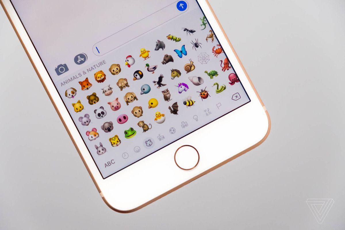In progetto 13 nuovi emoji sulla disabiità per iOS